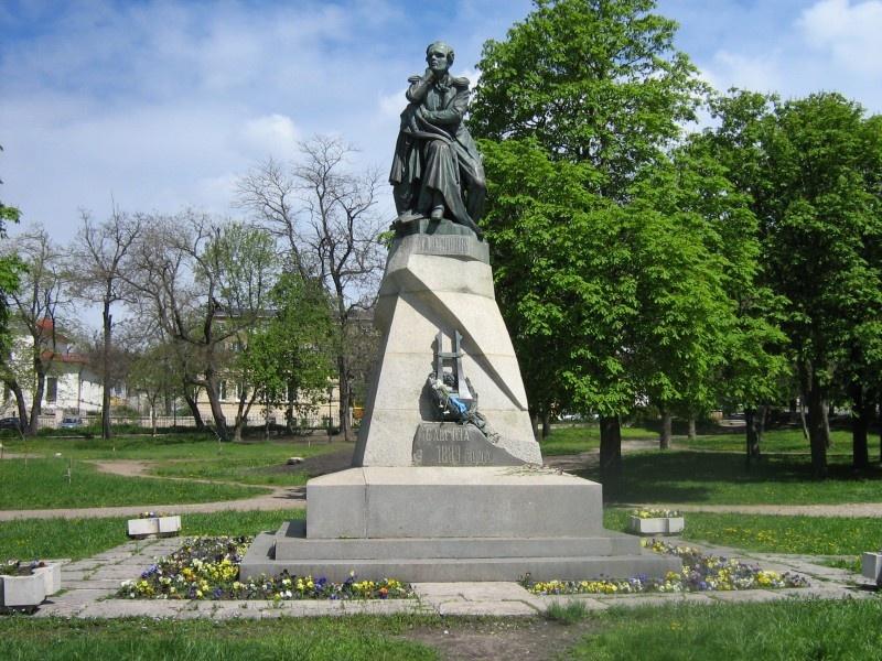 Город-курорт Пятигорск - Туризм и отдых на Ставрополье
